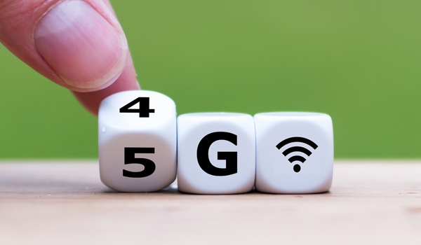 4G and 5G Services